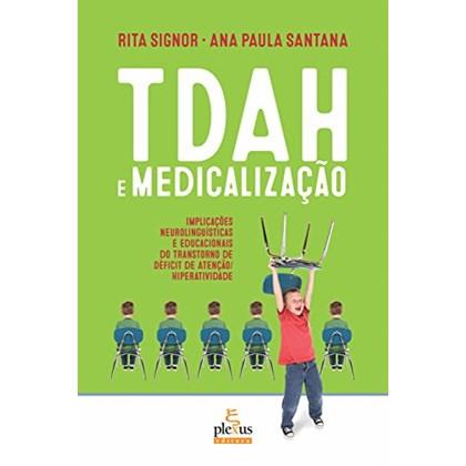 TDAH e medicalização