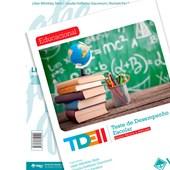 TDE II (Kit Completo) - Teste de Desempenho Escolas 2ª Edição