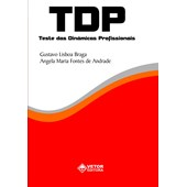 TDP - Teste das Dinâmicas Profissionais (Kit)