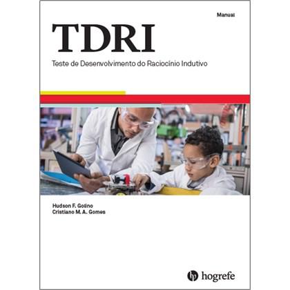 TDRI - Teste de Desenvolvimento do Raciocínio Indutivo