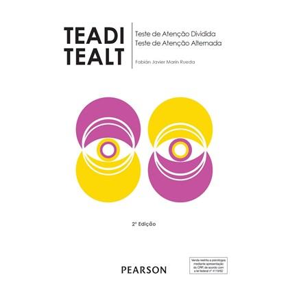 TEADI e TEALT - Manual