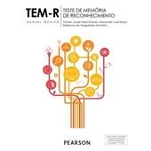 TEM-R - Teste de Memória de Reconhecimento - Bloco de Folhas de Resposta