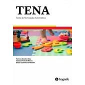 TENA (Bloco de Respostas) - Teste de Nomeação Automática