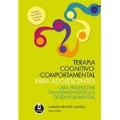 Terapia cognitivo-comportamental para adolescentes
