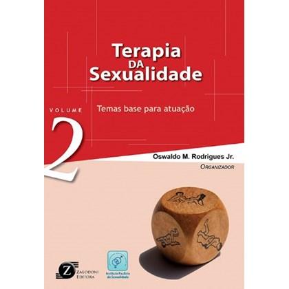 Terapia da Sexualidade – Vol. 2