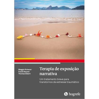 Terapia de exposição narrativa (NET)