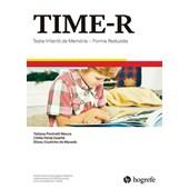 TIME-R (Kit Completo) - Teste Infantil de Memória (Escala Reduzida)
