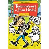 Traquinagens de João Grilo em cordel