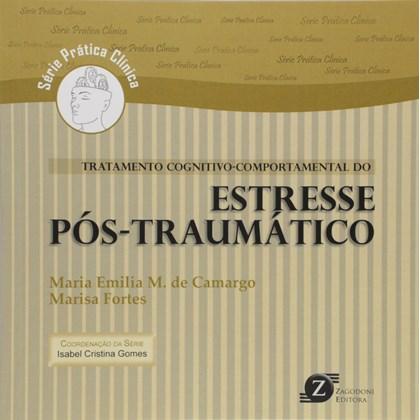 Tratamento cognitivo-comportamental do Estresse pós-traumático
