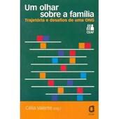 Um olhar sobre a família: trajetórias e desafios de uma ONG