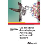 Produto Uso do Sistema de Avaliação por Performance no Rorschach® (R-PAS®)