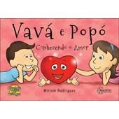 Vavá e Popó conhecendo o amor.