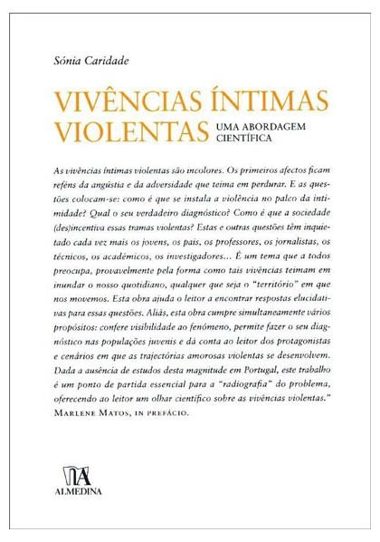 Vivências Íntimas Violentas: Uma Abordagem Científica