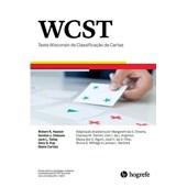 WCST (Manual) - Teste Wisconsin de Classificação de Cartas
