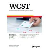 WCST - Wisconsin de Classificação de Cartas (Bloco com 25 folhas de resposta)