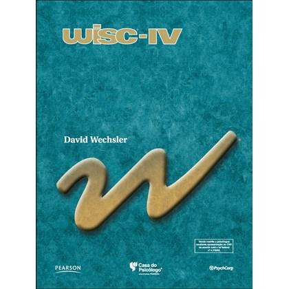 WISC IV - Crivo de Cancelamento