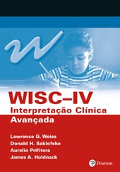 Produto WISC IV - Interpretação Clínica Avançada