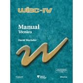 WISC IV - Manual Técnico
