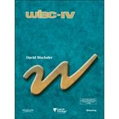 WISC IV - Protocolo de Registro