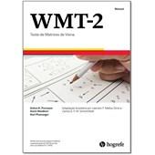 WMT-2 - Coleção Completa