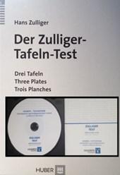Zulliger - CD + pranchas importadas